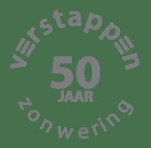 50 jaar Verstappen Zonwering 2021